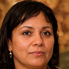 Zuleika Herrera Mora